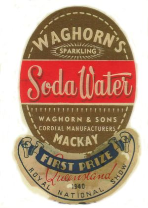 Waghorn And Sons Mackay